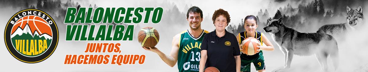 Baloncesto Villalba